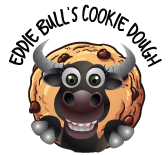 Eddie Bull's Cookie Dough